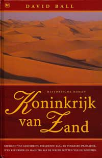 Empires of Sand - the Netherlands
